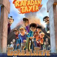 Rafadan Tayfa 2: Göbeklitepe